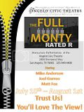 FUll Monty Poster